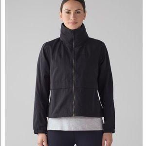 Lululemon effortless jacket 🍋